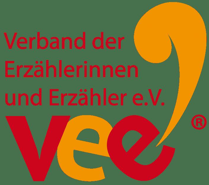 Logo VEE - Verband der Erzählerinnen und Erzähler e.V.