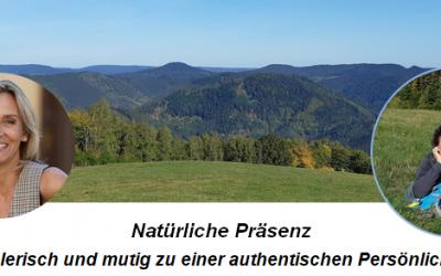 Seminar: Natürliche Präsenz