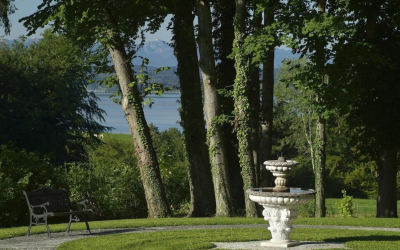 """""""Frei Sein"""" – Wellnesswochenende am Starnberger See"""
